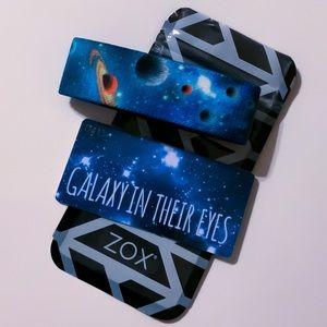 ZOX Strap Wristband - Galaxy In Their Eyes 🌟💫